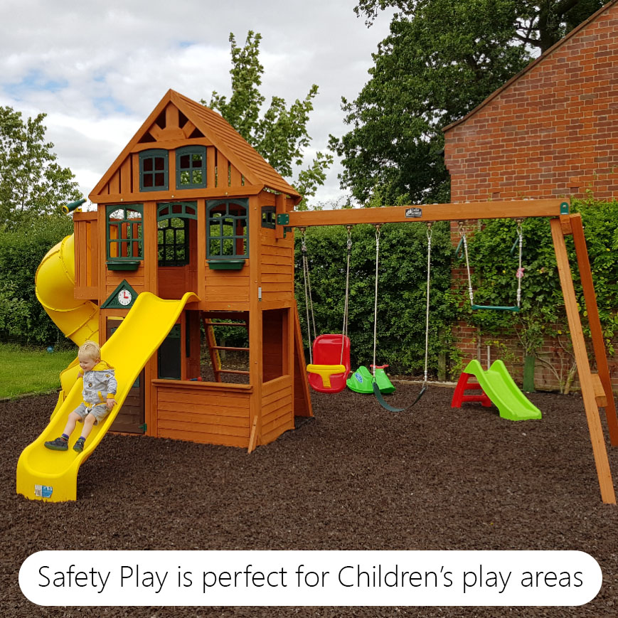 play areas for children
